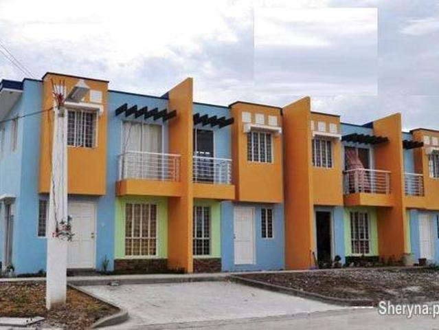 Cavite Ready For Occupancy Townhouse For Sale