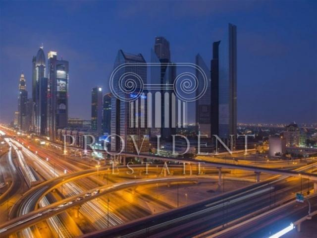 Central Park Residential Tower In Difc 2 Br Duplex Apartment With Equipped Kitchen Aed 4,0...