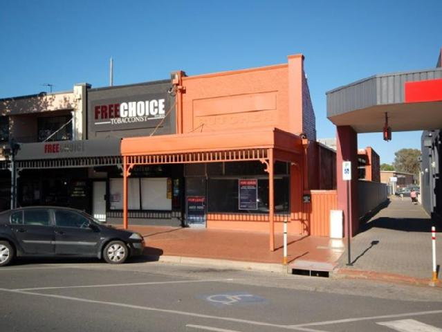 Centrally Located Retail Premise