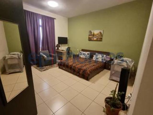 Centrally Located| Road View| Corner Flat
