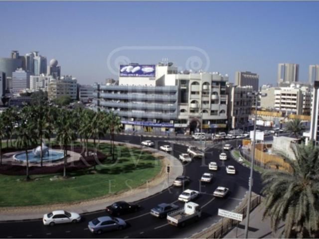 Centurion Star Dubai Shell And Core Commercial Unit With Deira City Center View Aed 2,400,000