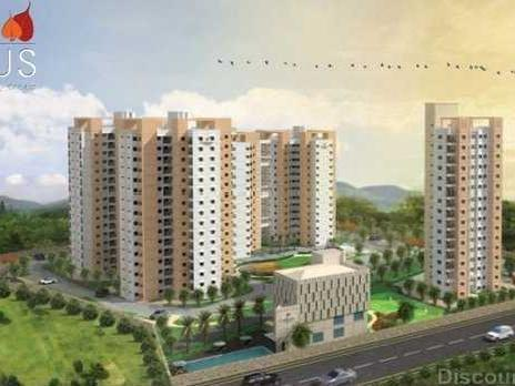 Century Indus Phase Ii New Residential Project By Century Real Estate Developers