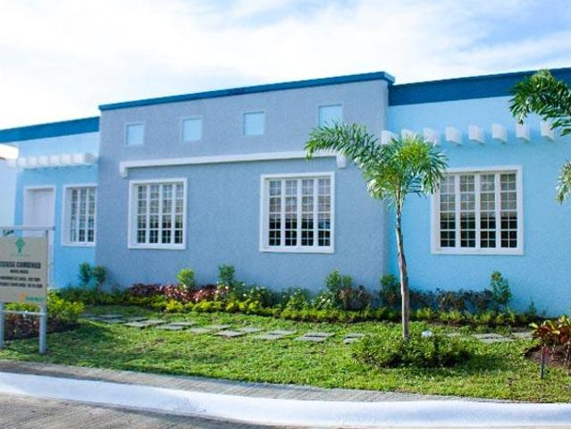 Cerise Duplex At Sta Rosa Hills Ready For Occupancy House And Lot At Cavite