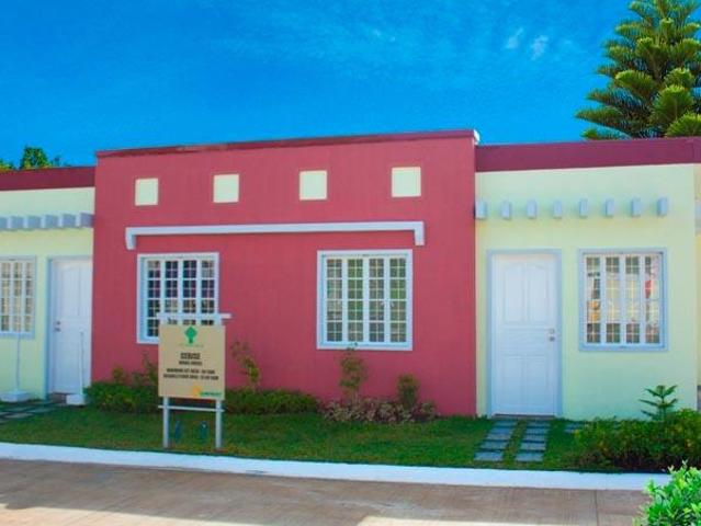 Cerise Single Detached At Sta Rosa Hills Ready For Occupancy House And Lot At Cavite