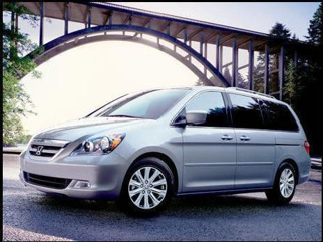 2007 honda odyssey used cars in pleasantville mitula cars for Certified used honda odyssey