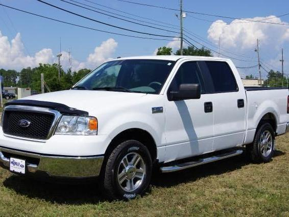 ford f 150 pensacola 6 certified ford f 150 used cars in pensacola mitula cars. Black Bedroom Furniture Sets. Home Design Ideas