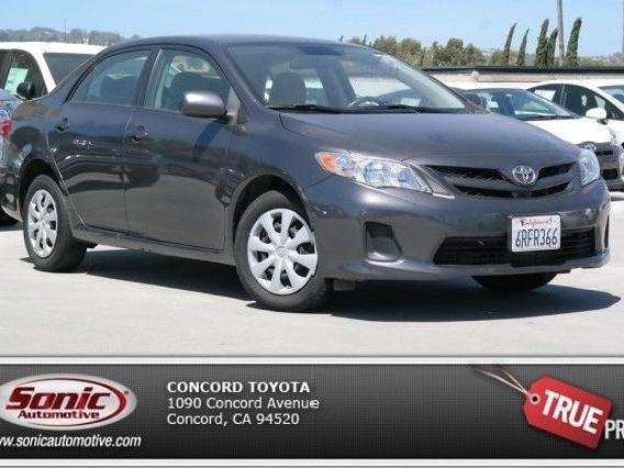 Charming Toyota Corolla LE In Concord   Used Toyota Corolla Le Airbag Concord    Mitula Cars