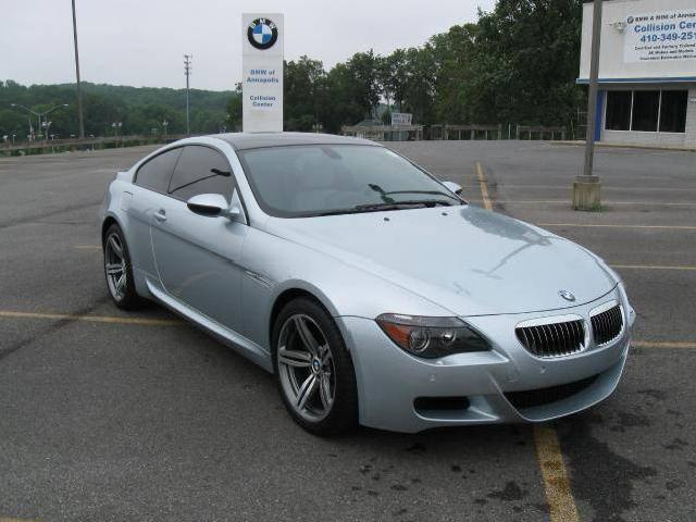 bmw 6 series certified annapolis mitula cars. Black Bedroom Furniture Sets. Home Design Ideas