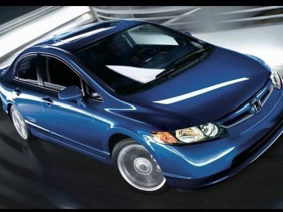 Honda civic sedan pleasantville with pictures mitula cars for Honda civic certified pre owned