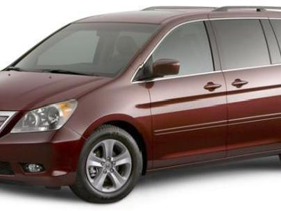Honda touring pleasantville mitula cars for Certified used honda odyssey
