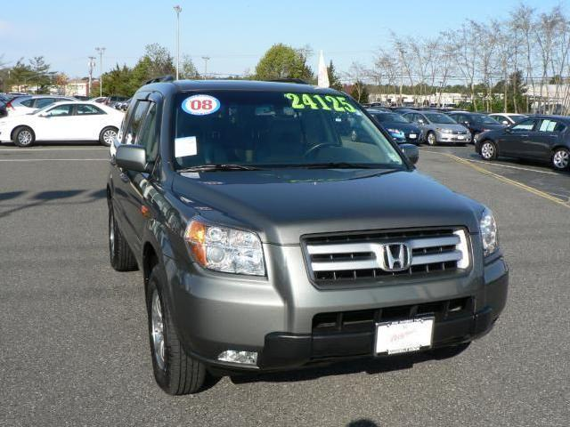 Honda pilot 2008 concord township mitula cars for Certified pre owned honda pilot 2016