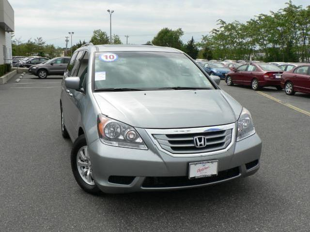 Honda odyssey 2010 egg harbor township mitula cars for Certified pre owned honda odyssey