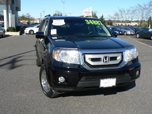 Honda pilot touring egg harbor township mitula cars for Certified pre owned honda pilot 2016