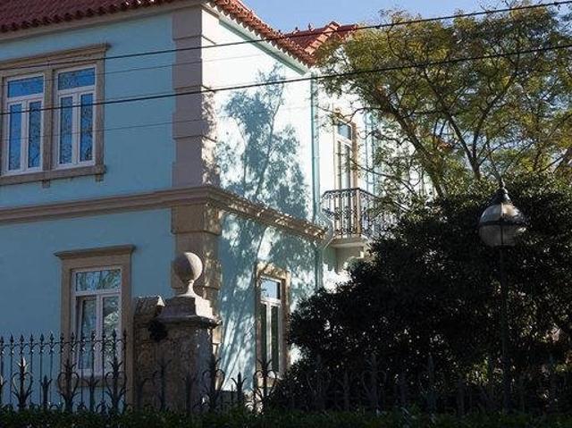 Chalé Casa Santa Catarina – Parede/ Cascais