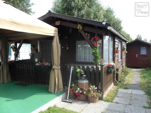 chalets cing lac mitula immo