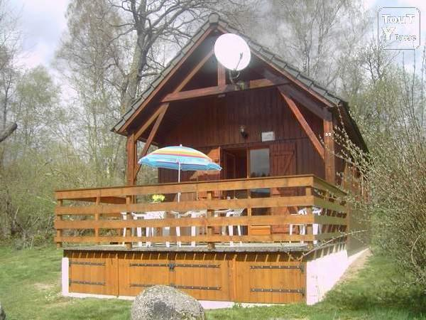 location chalet settons mitula immobilier