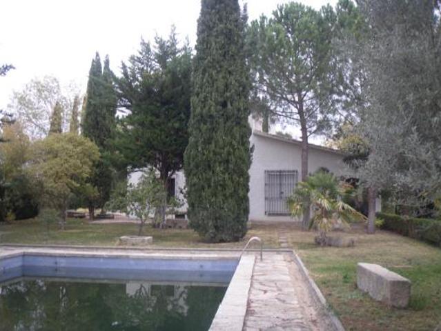 Chalet Venta Fresno De La Ribera, Fresno De La Rivera