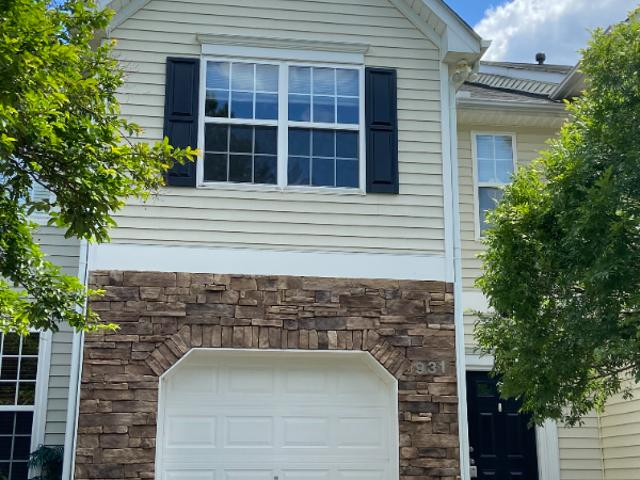Charming Morrisville Townhome Near Rtp