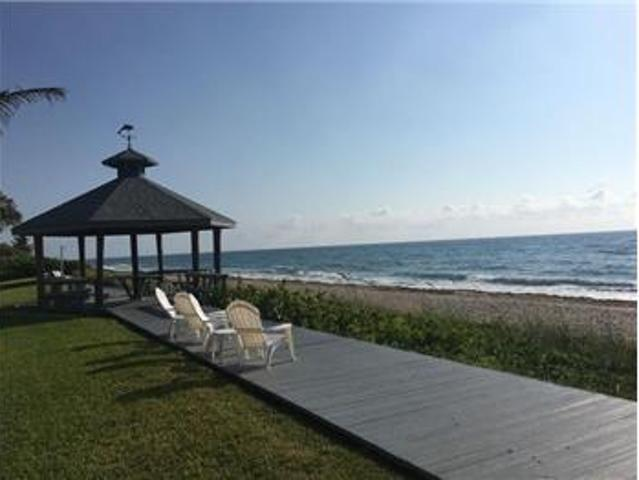 Charming Updated And Furnished 1 Bedroom/1 Bath Condo In Ocean Ridge, Just Steps To The Be...