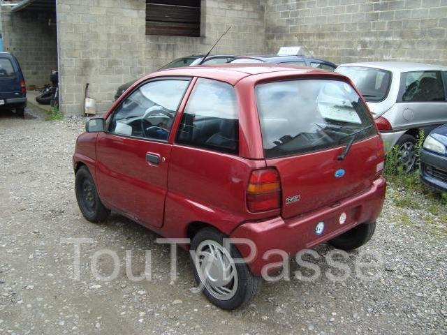 Chatenet 59 Chatenet D Occasion Mitula Voiture