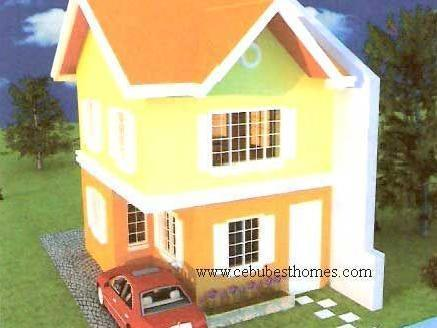 Cheap House And Lot For Sale In Cebu