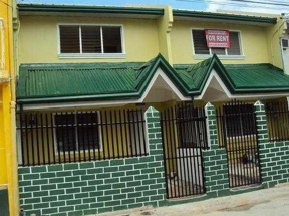 Cheap House For Rent In Basak, Lapu Lapu