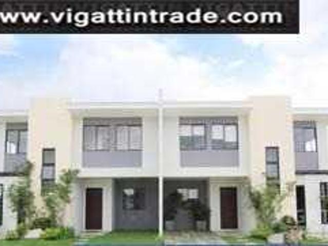 Cheap House & Lot Amaia Land Corp. Tatak Ayala Land Inc. Sulit