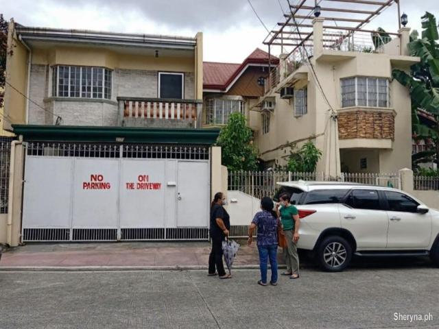 Cheap House & Lot For Sale In Brgy. Pagasa Qc Near Mindanao Ave