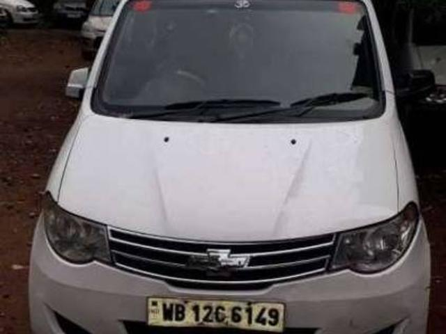 Chevrolet In West Bengal Used Chevrolet Enjoy West Bengal