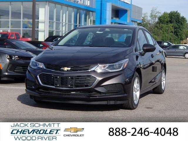 Chevrolet Cruze In Wood River   Used Chevrolet Cruze 2016 Wood River    Mitula Cars