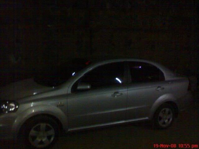 Chevrolet aveo 1 4 ls for sale excellent condition