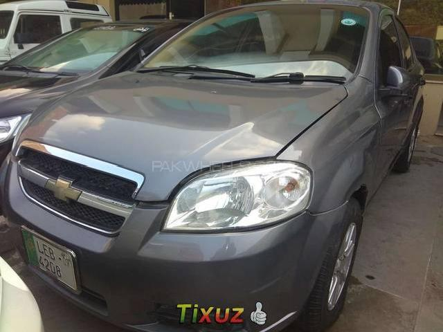 Chevrolet Aveo In Lahore Used Chevrolet Aveo 2017 Lahore Mitula Cars