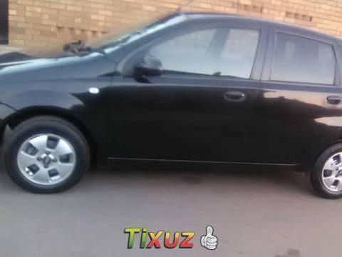 Currently 10 Chevrolet Aveo For Sale In West Rand Mitula Cars