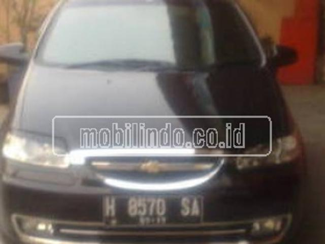 Chevrolet Aveo Full Option