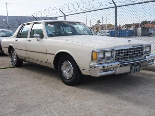 chevrolet caprice in cleveland used chevrolet caprice 1985 cleveland mitula cars mitula cars