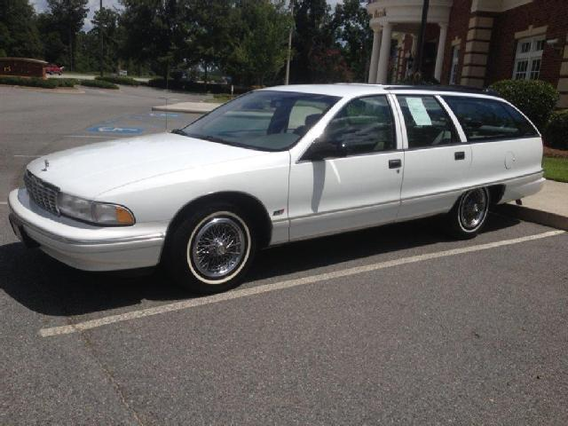 for us chevrolet sale caprice classic