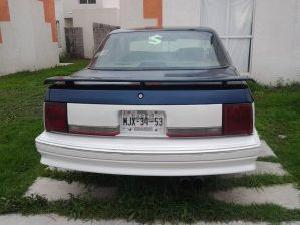 <strong>Chevrolet</strong> Caprice Classic 1989, Manual, 0.6 Litres