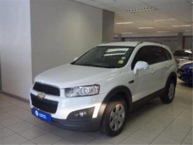Currently 72 Chevrolet Captiva For Sale In Cape Town Mitula Cars
