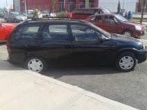 Chevrolet Chevy 2001, Manual, 1.6 Litres