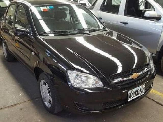 Chevrolet classic 2012 classic ls 2012 65 000kms impecable