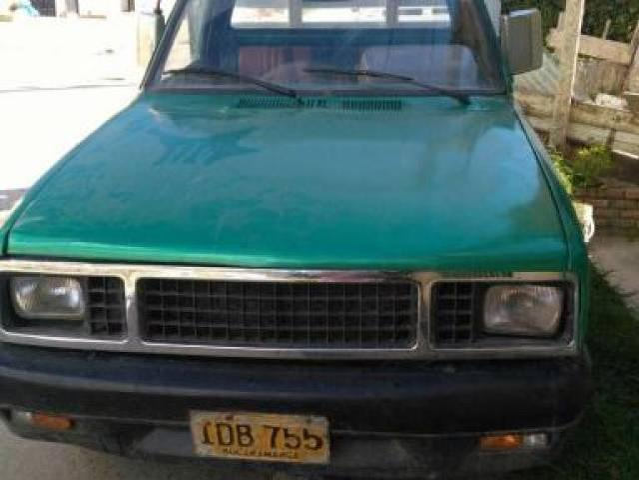Chevrolet Luv Usados En Modelo Carros Chevrolet Luv 1600 Modelo 86