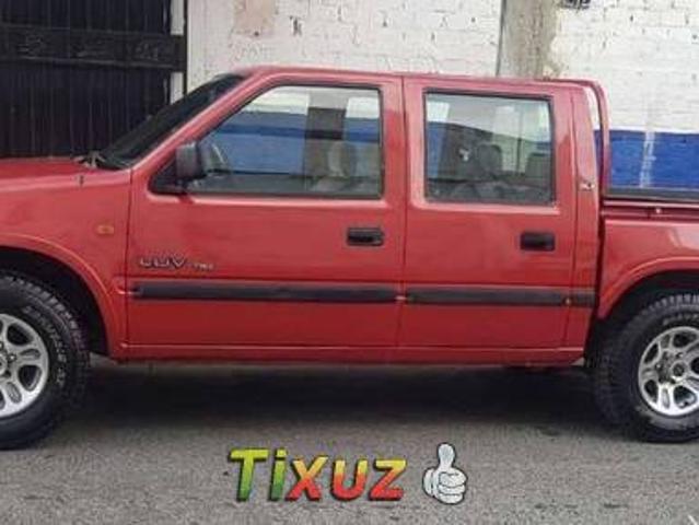 Chevrolet Luv En Jalisco Chevrolet Luv 4 Puertas Jalisco Usados Mitula Autos