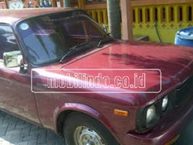 Chevrolet Luv Pick Up
