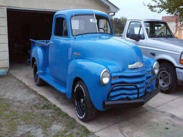 Chevrolet other pickups 3100