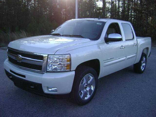 Chevrolet Silverado 1500 In Wake Forest Used 4 Door Mitula Cars