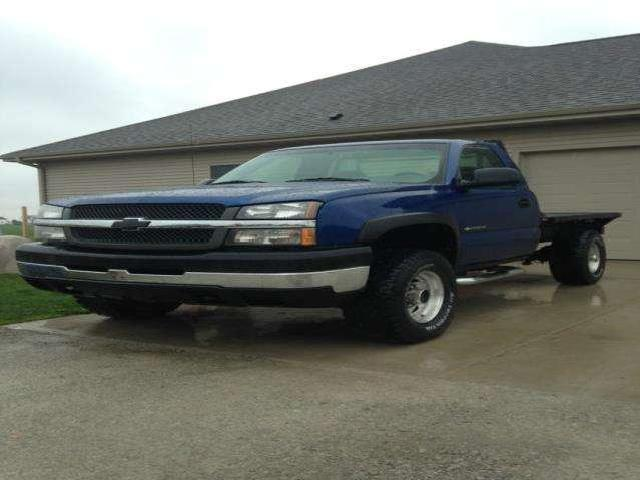 4x4 2500 Chevy Flatbed Truck Mitula Cars