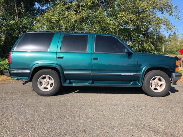 chevrolet tahoe in riverview used chevrolet tahoe 1998 riverview mitula cars used chevrolet tahoe 1998 riverview