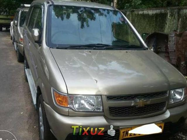 Chevrolet Tavera Second Hand Car Sales In Tamilnadu Chevrolet Tavera Used Car Sales In Tamilnadu Youtube