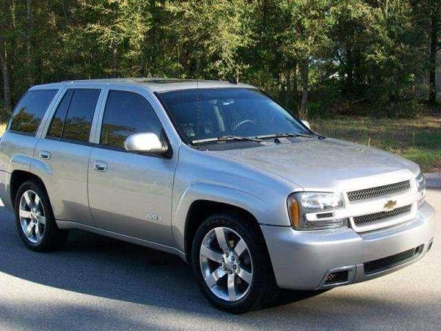 Chevrolet Trailblazer Ss Alabama Mitula Cars