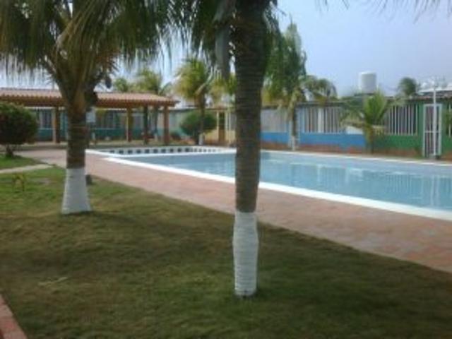 Chichiriviche Alquilo Casa De Playa